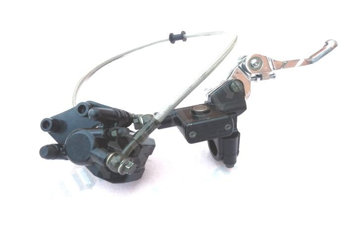 pitbike přední brzda komplet Stomp Juicebox