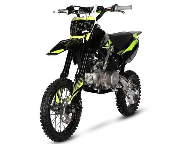 Pitbike stomp Z3-160R MOTO ADAMEK 1