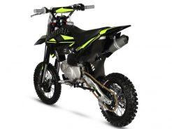 Pitbike stomp Z3-160R MOTO ADAMEK 2