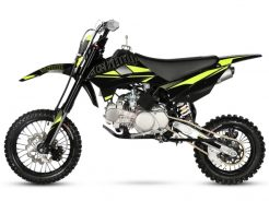 Pitbike stomp Z3-160R MOTO ADAMEK 4