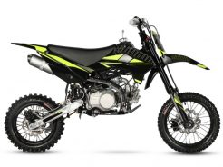 Pitbike stomp Z3-160R MOTO ADAMEK 5