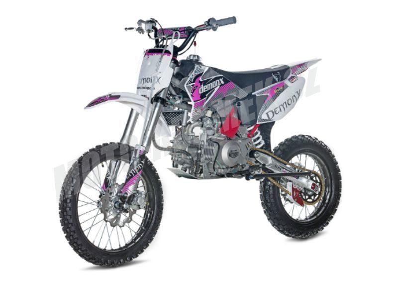 Pitbike DEMONX DETROIT 170