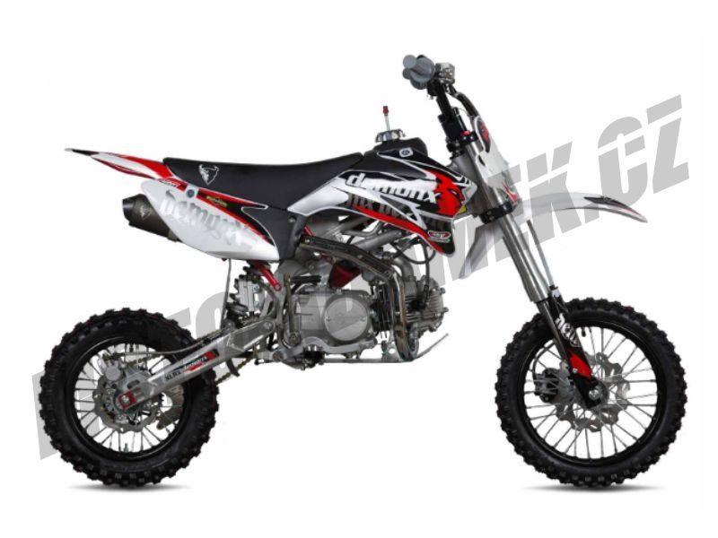 Pitbike DEMONX XLR2 125