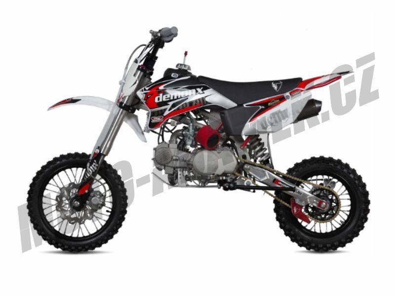Pitbike DEMONX XLR2 160