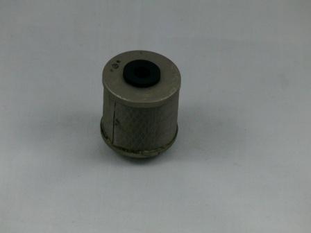 pitbike olejový filtr pro motor YX 160 kovový