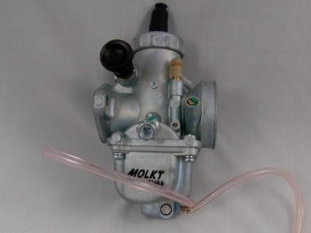 Karburátor Molkt