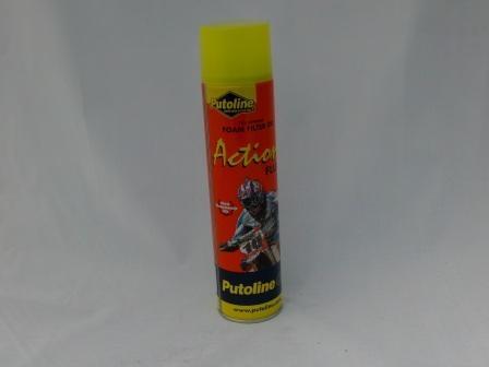 PUTOLINE action fluid oil spray