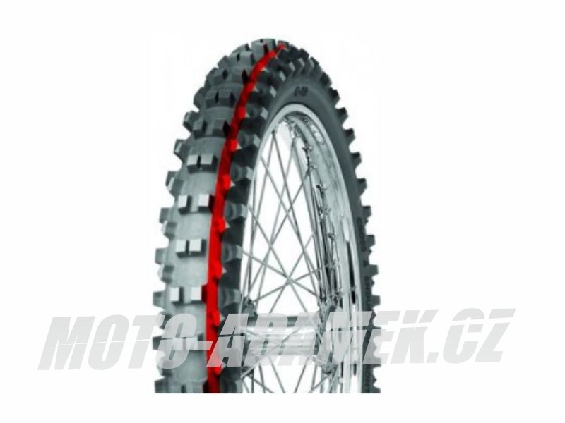 Pitbike pneu MITAS 60/100-14 C19