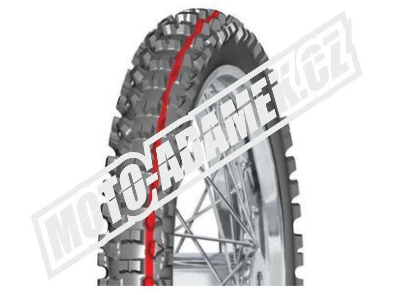 Pitbike pneu MITAS 90/90-14 C21