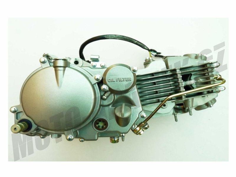 Motor pitbike YX 160