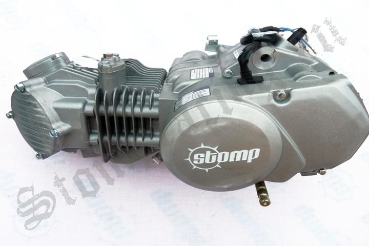 Motor pitbike ZONGSHEN 155ccm