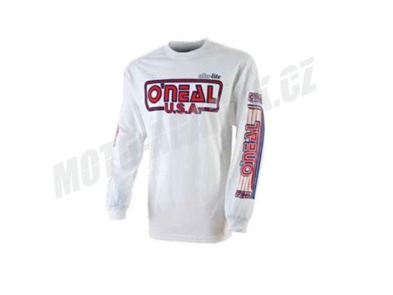 MX dres - triko ONEAL ULTRA LITE 85 XXL