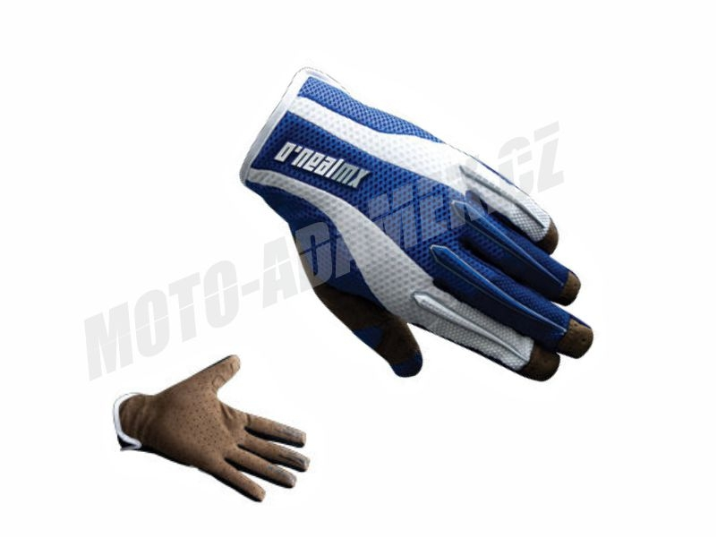 MX rukavice ONEAL Revolution XL