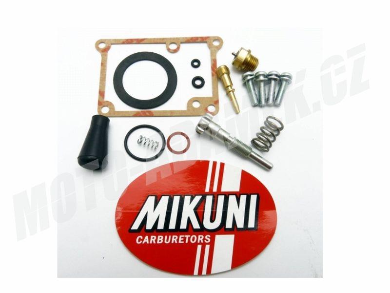 Opravná sada karburátoru MIKUNI