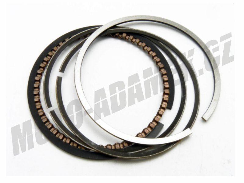 pístní kroužky průměr 52mm pro motor Stomp GN 110