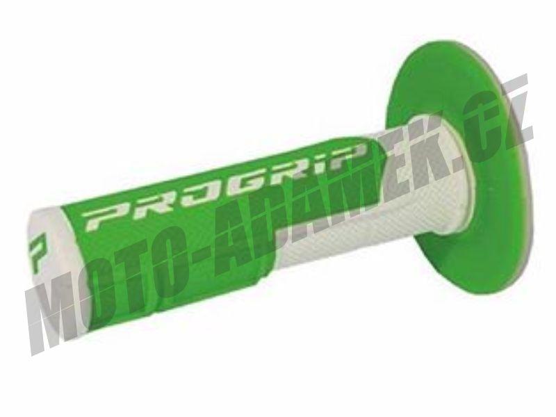Gripy PROGRIP 801 FLUO zelené