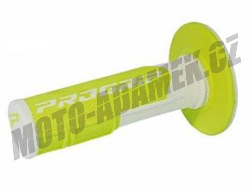 Gripy PROGRIP 801 FLUO žluté