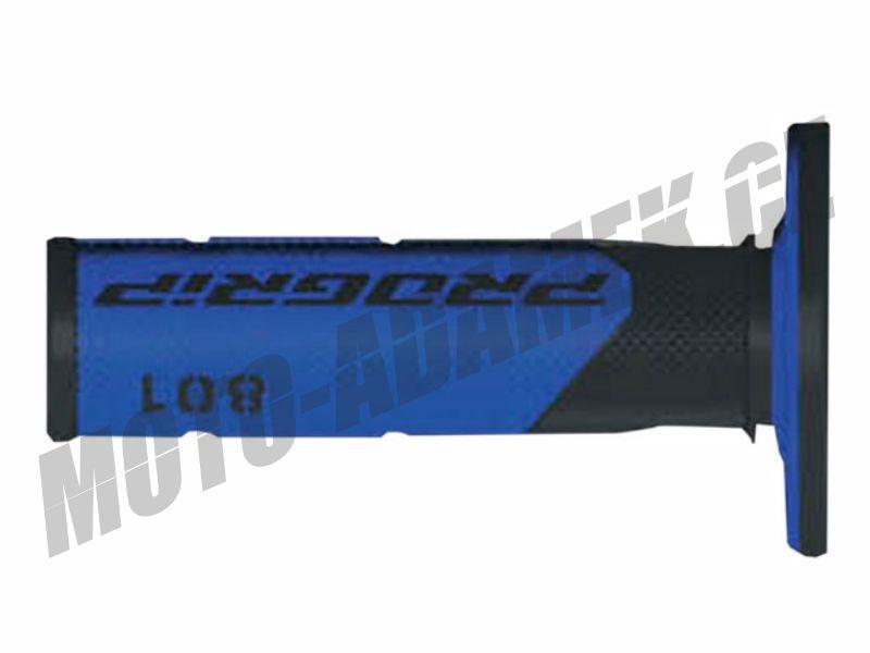 Gripy PROGRIP 801 modro-černé