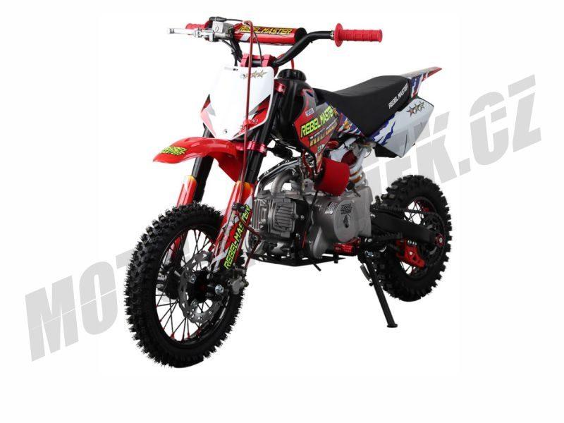 Pitbike Rebel Master  Kid Cross 110