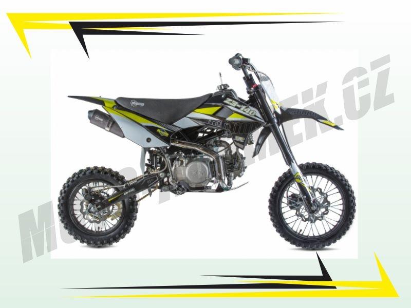 Pitbike STOMP Z3-140