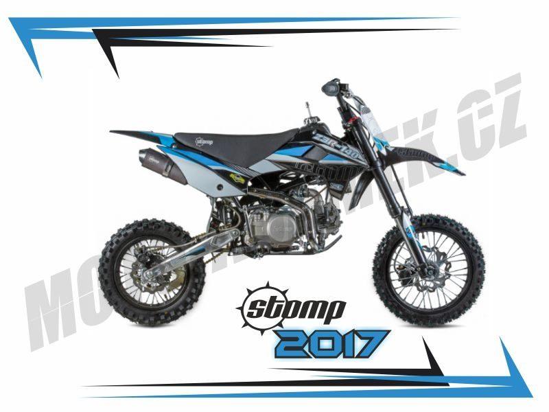 Pitbike STOMP Z3-160R