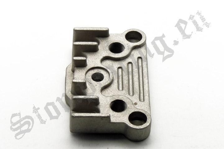 Kryt hlavy motoru (rozvodu oleje) YX140