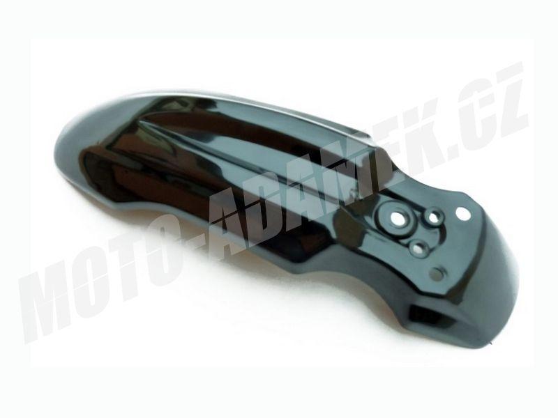 pitbike přední blatník CRF 50 černý
