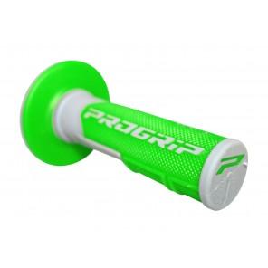 progrip 801 fluo zelena a bila