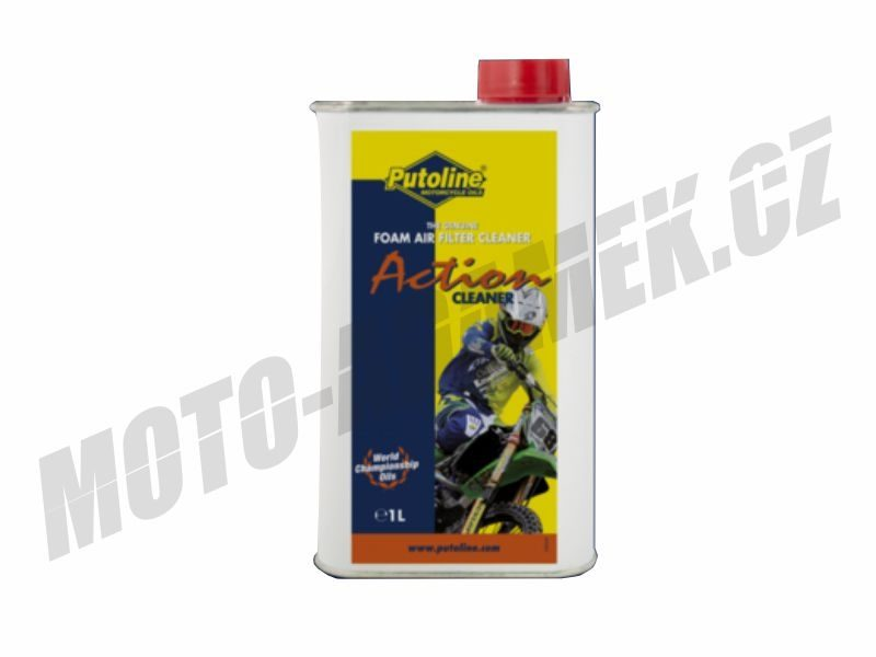 PUTOLINE action cleaner 4l