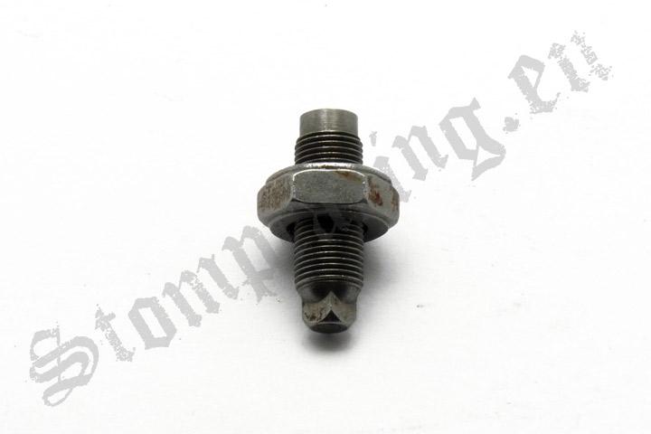 Seřizovací šroubek ventilu YX 160