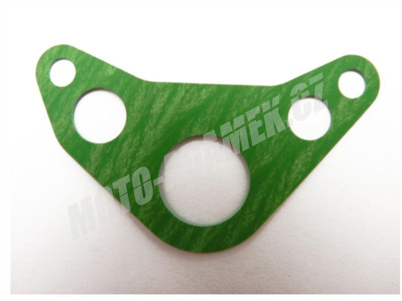 Pitbike těsnění pravého krytu hlavy YX140