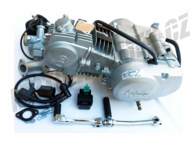 Motor pitbike STOMP LIFAN 125 KIT