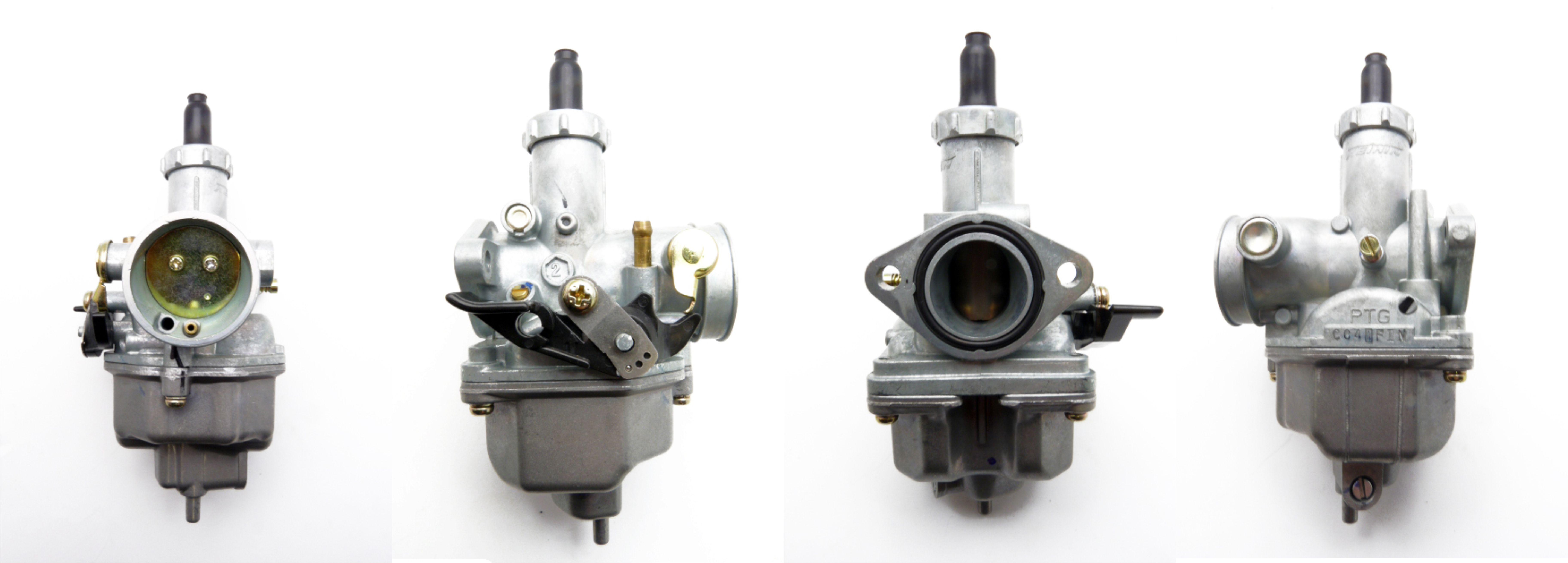 Karburátor Keihin 22 Stomp, DemonX, WPB