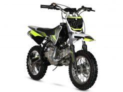 pitbike Stomp Minipit 65 MOTO ADAMEK 2021 1