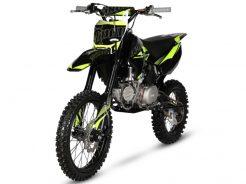 pitbike Stomp Z3 160 MOTO ADAMEK 2021 2