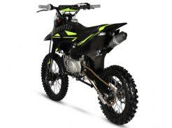 pitbike Stomp Z3 160 MOTO ADAMEK 2021 3