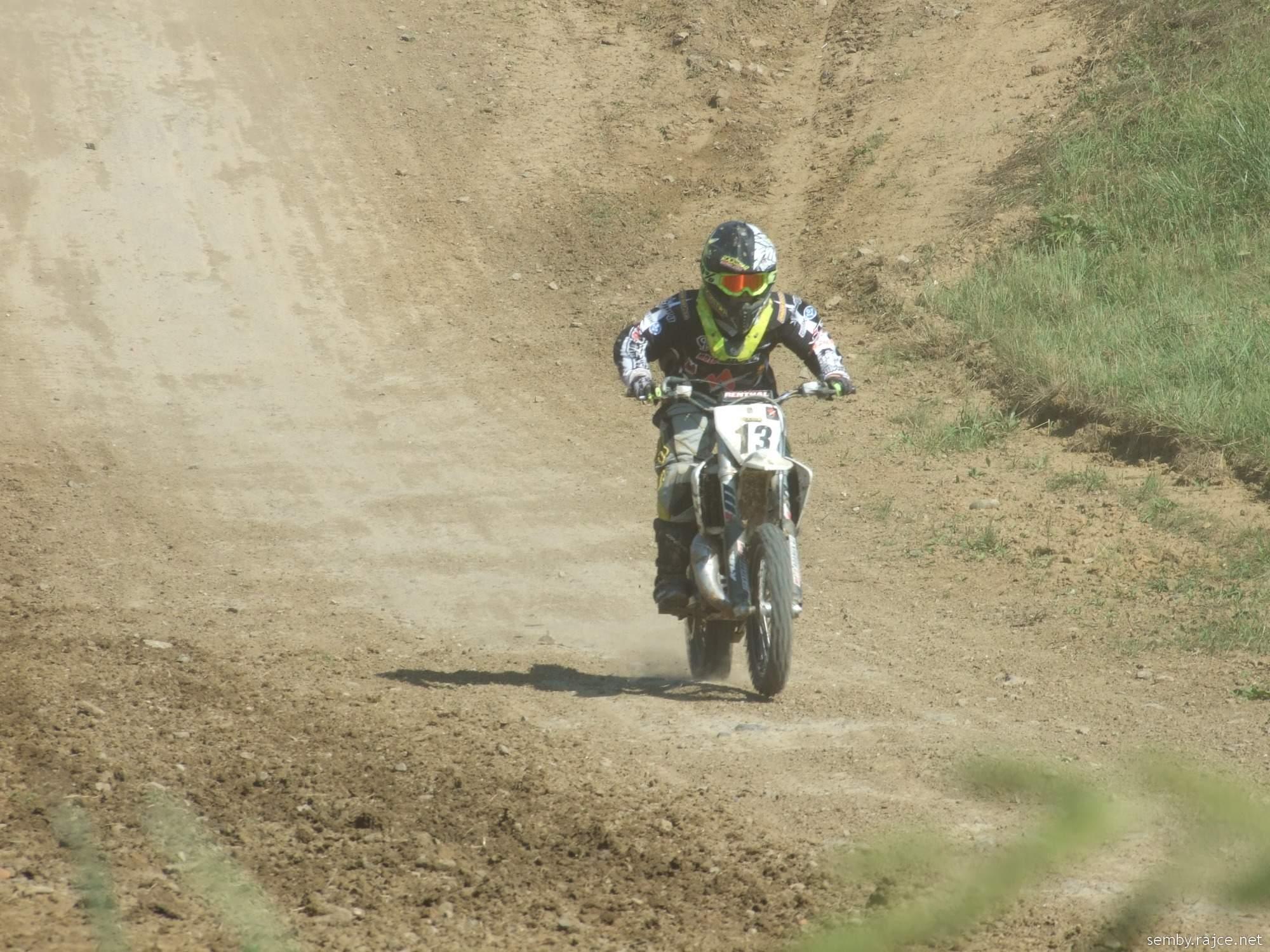 JOSEF MANA - ÚAMK AMK MXA PREROV MOTO ADAMEK PRUSINOVICE 2020