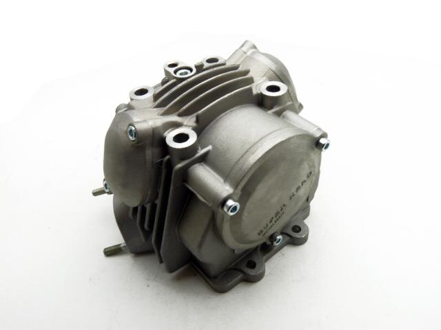 kompletní hlava pro motor Detroit 170 moto adamek