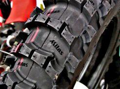 Mitas zadní pneu 80/100-12TERRA FORCE-MX SAND