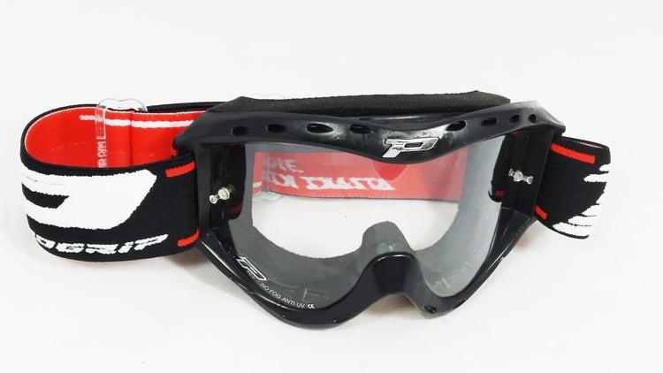 Brýle Progrip dětské 3101 - cerne