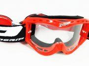 Brýle Progrip dětské 3101 - cervene