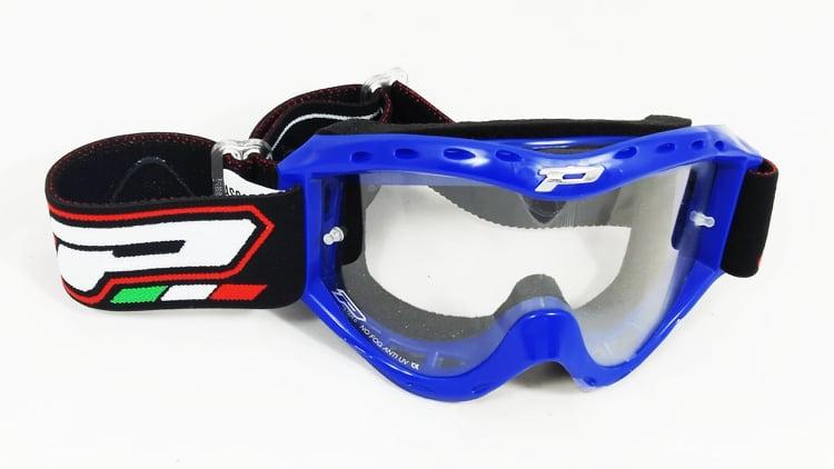 Brýle Progrip dětské 3101 - modre