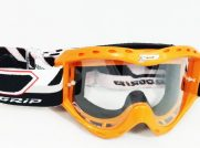 Brýle Progrip dětské 3101 - oranzove
