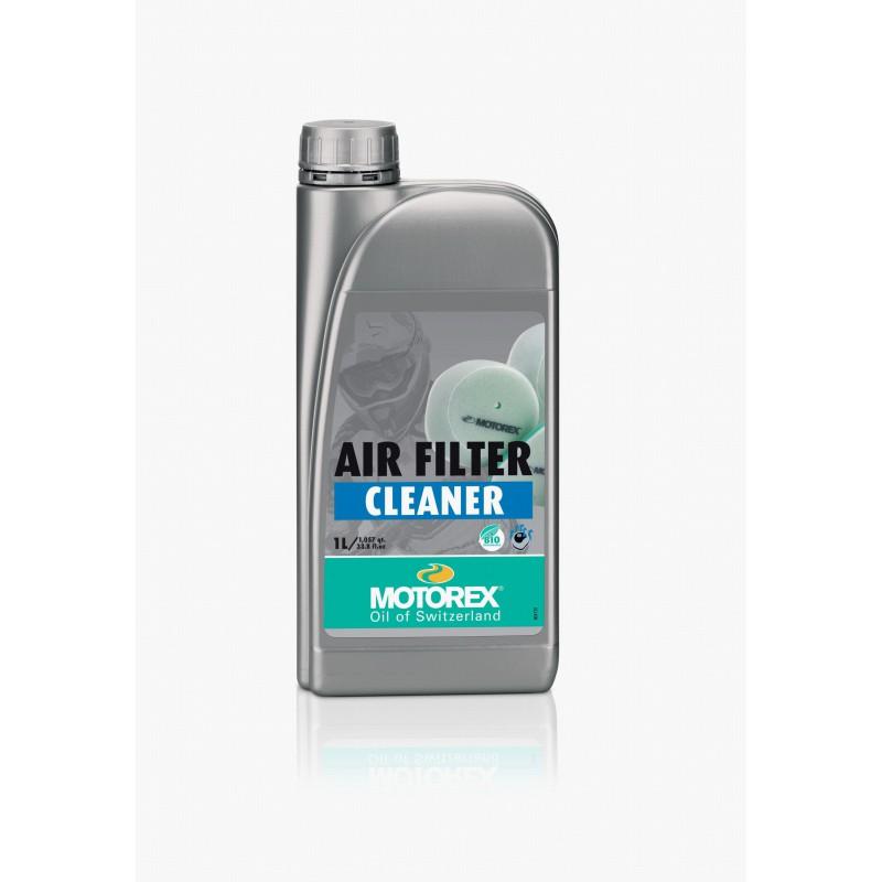 motorex myti filtru air filter cleaner moto adamek