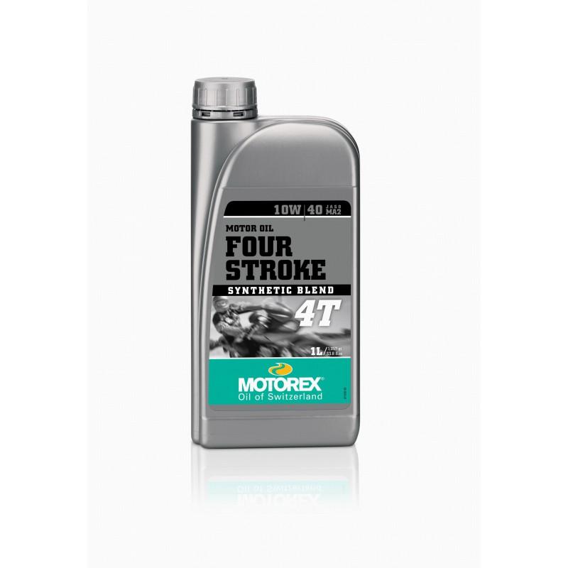 motorovy-olej-motorex-four-stroke-4t-10w40-1l